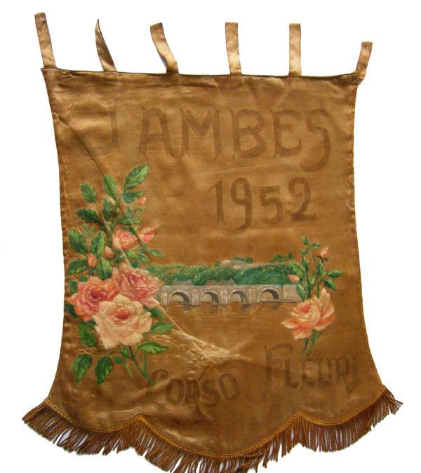 Le Corso fleuri de Jambes,  un patrimoine immatériel ! CJ68 2010